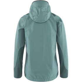 Klättermusen Einride Jacket Dame brush green